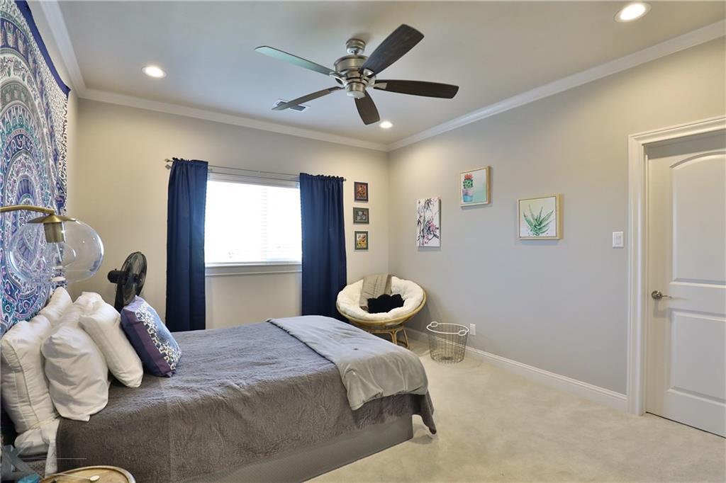 Sold Property | 133 Merlot Drive Abilene, Texas 79602 24