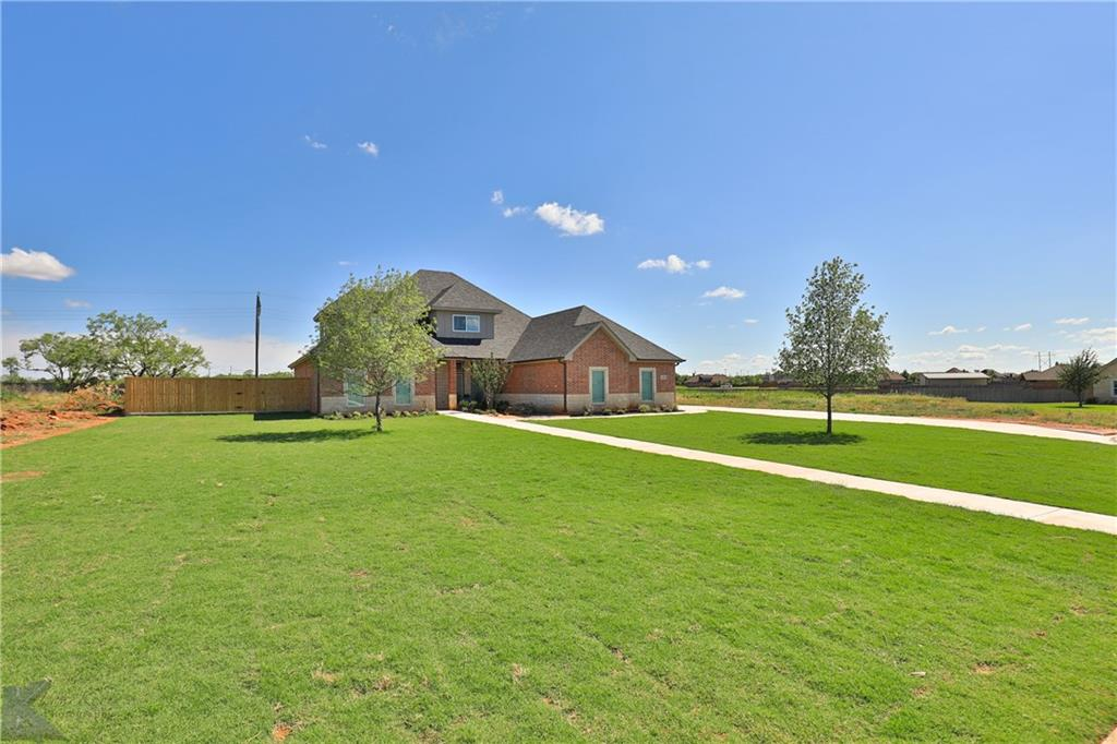 Sold Property | 133 Merlot Drive Abilene, Texas 79602 32