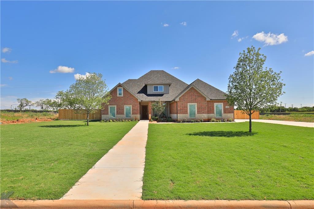 Sold Property | 133 Merlot Drive Abilene, Texas 79602 33