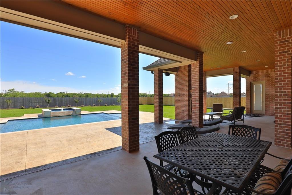 Sold Property | 133 Merlot Drive Abilene, Texas 79602 36