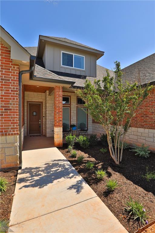 Sold Property | 133 Merlot Drive Abilene, Texas 79602 4