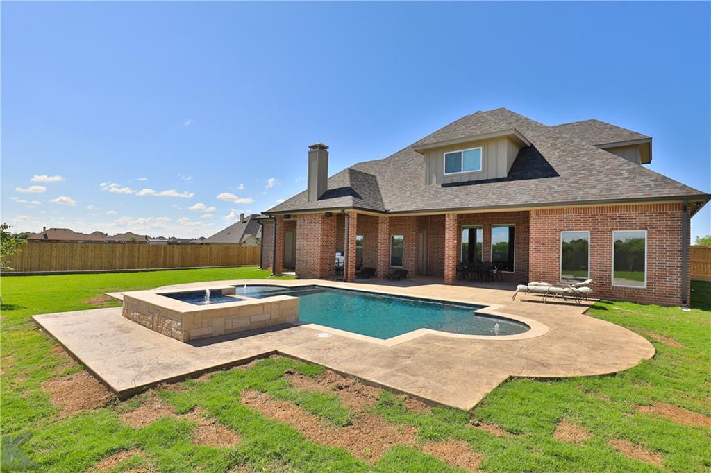 Sold Property | 133 Merlot Drive Abilene, Texas 79602 7