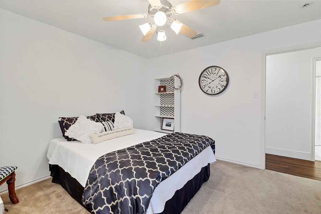 Pending | 16600 Jasmine Springs Drive Fort Worth, Texas 76247 34