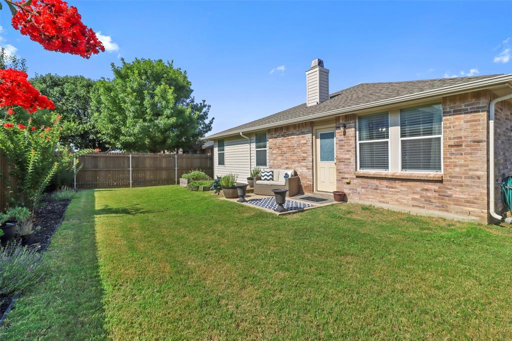 Pending | 16600 Jasmine Springs Drive Fort Worth, Texas 76247 8