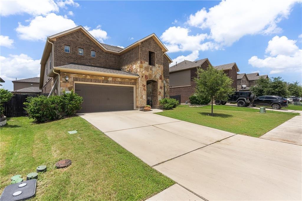 Closed   326 Brockston Drive Buda, TX 78610 2