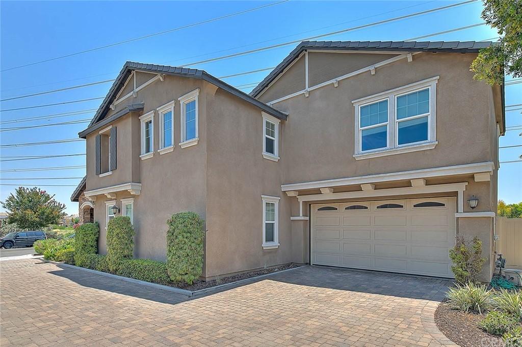 Closed | 16180 Compass Avenue Chino, CA 91708 3