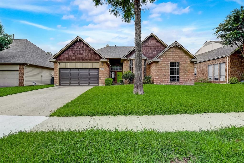 Active   11005 Amelina Lane Frisco, Texas 75035 11
