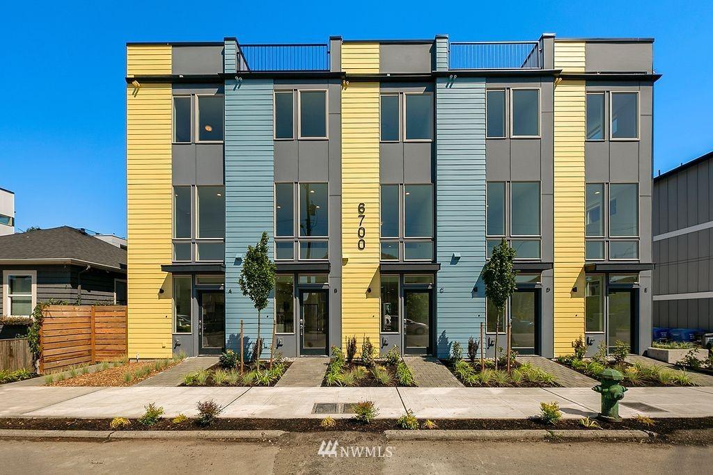 Sold Property   6700 Carleton Avenue S #C Seattle, WA 98108 0