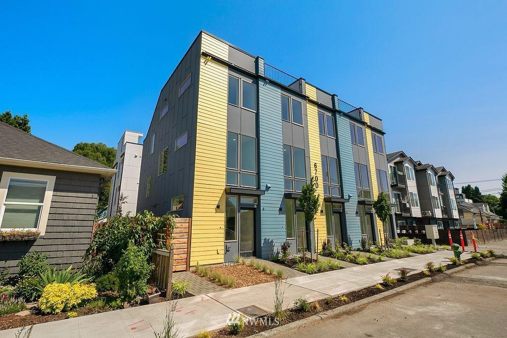 Sold Property   6700 Carleton Avenue S #C Seattle, WA 98108 1