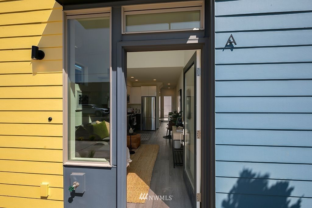 Sold Property   6700 Carleton Avenue S #C Seattle, WA 98108 2