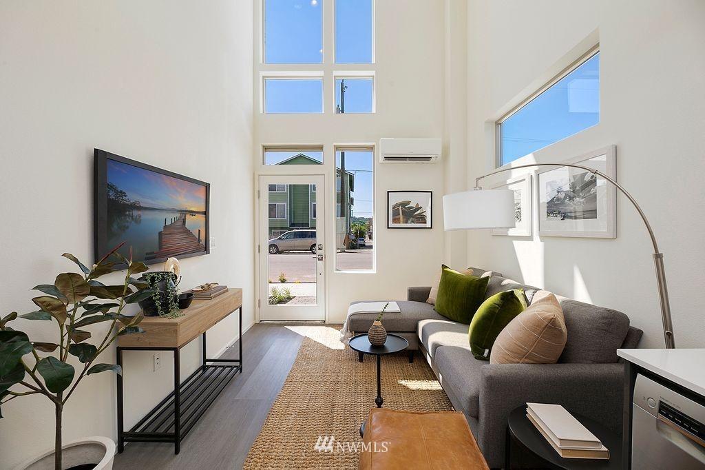 Sold Property   6700 Carleton Avenue S #C Seattle, WA 98108 6