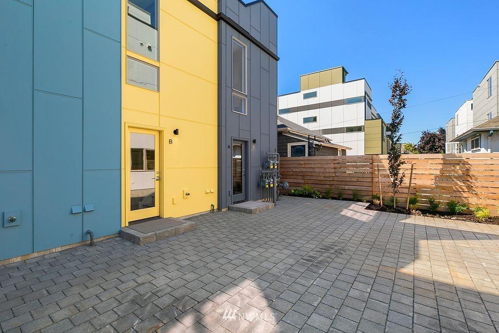 Sold Property   6700 Carleton Avenue S #C Seattle, WA 98108 22