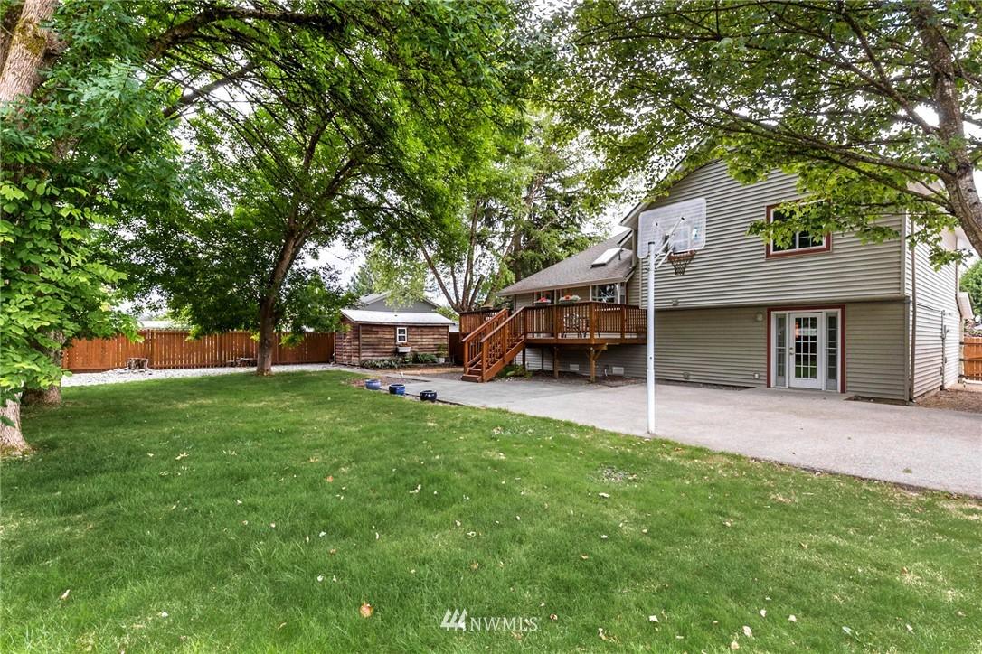 Sold Property   15271 174th Avenue SE Monroe, WA 98272 23