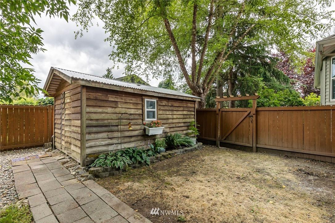 Sold Property   15271 174th Avenue SE Monroe, WA 98272 25