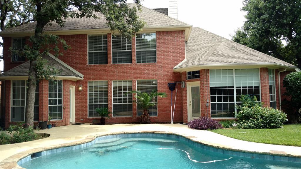 Sold Property | 420 Royal Colonnade Arlington, Texas 76011 31