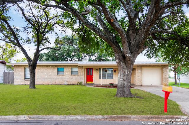 Off Market | 4622 NEWCOME DR San Antonio, TX 78229 24