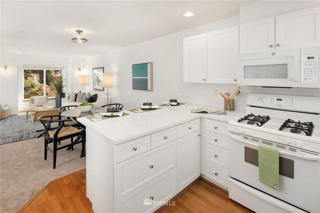 Sold Property | 1309 N 145th (Off street, back unit) Street #C Seattle, WA 98133 7
