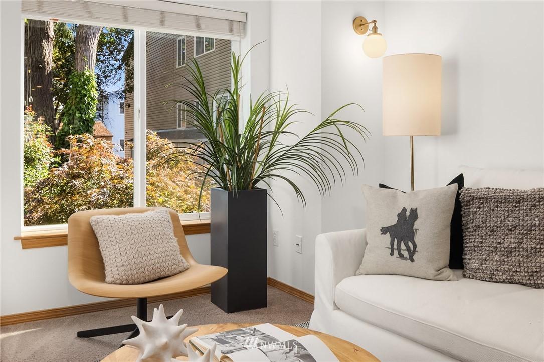 Sold Property | 1309 N 145th (Off street, back unit) Street #C Seattle, WA 98133 11