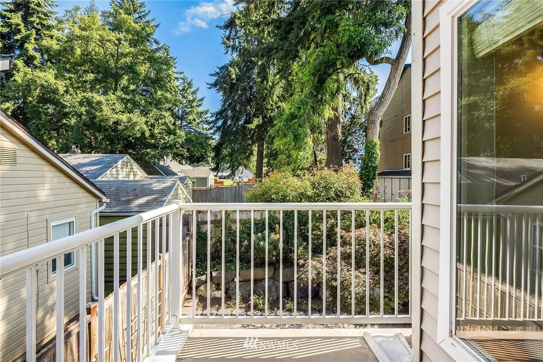 Sold Property | 1309 N 145th (Off street, back unit) Street #C Seattle, WA 98133 13