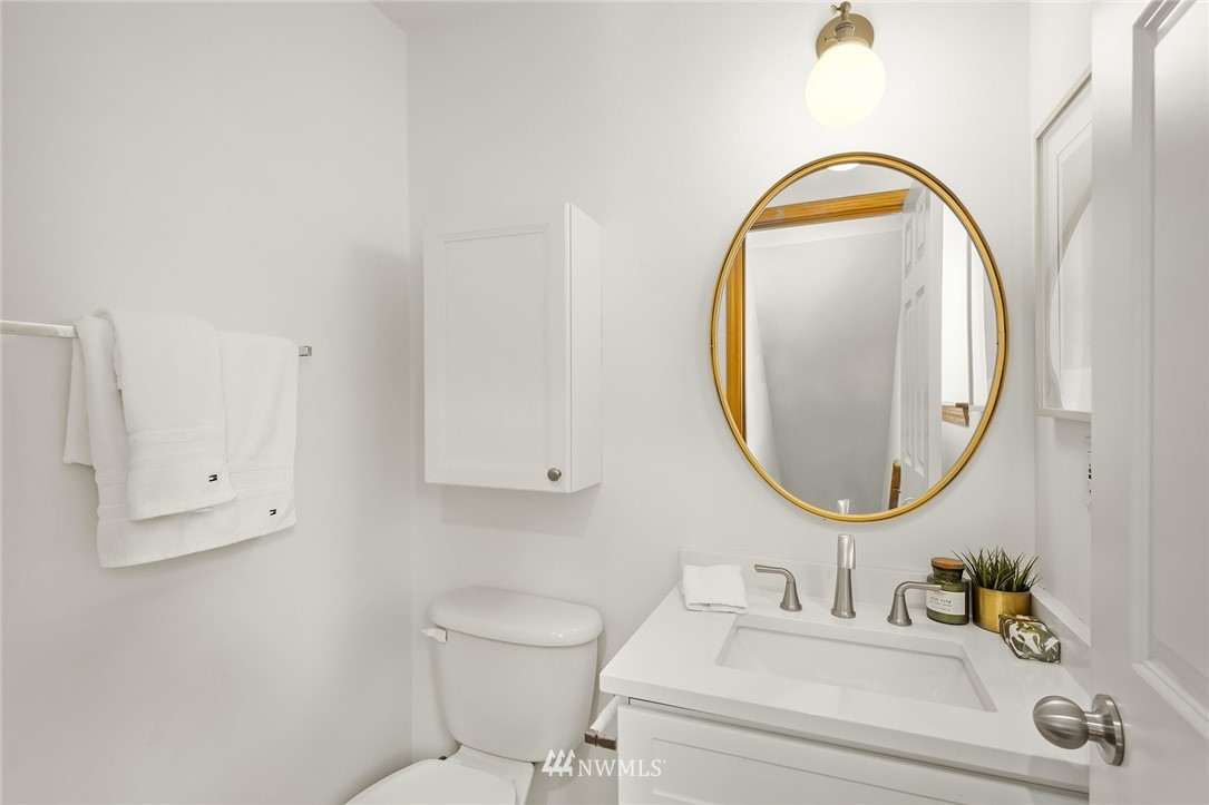 Sold Property | 1309 N 145th (Off street, back unit) Street #C Seattle, WA 98133 14
