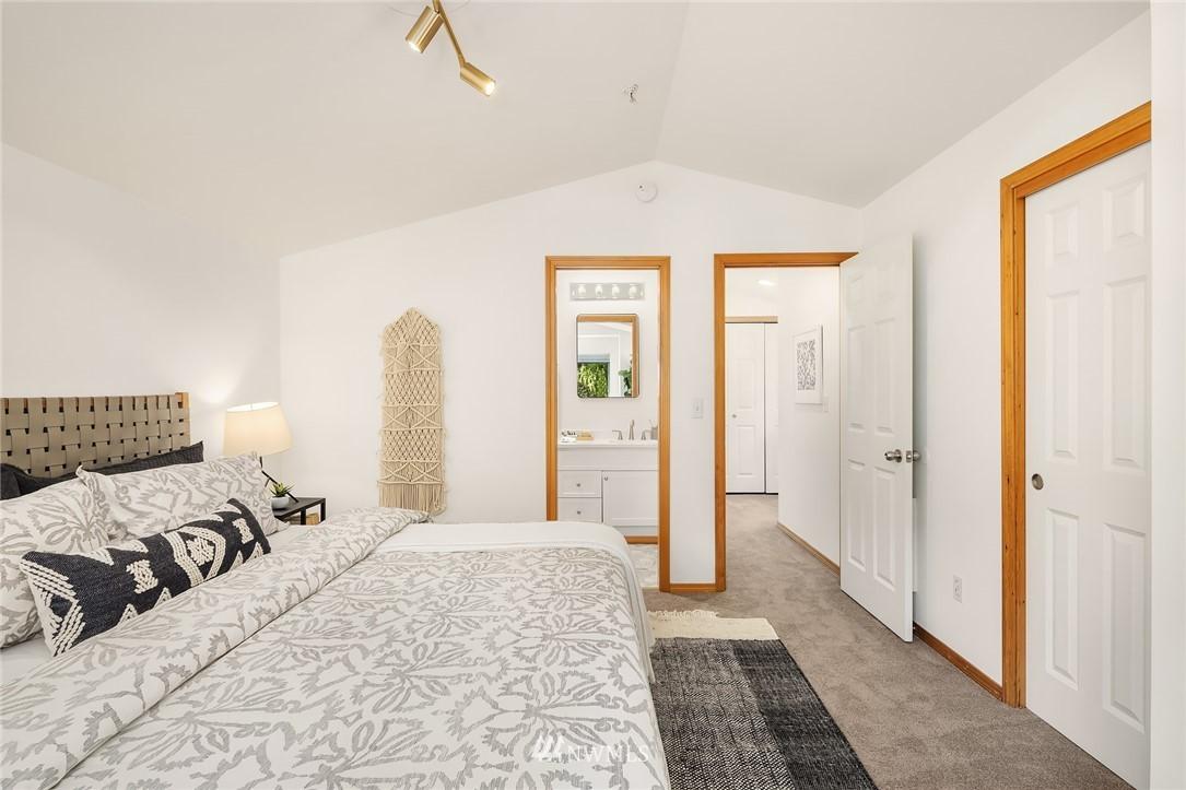 Sold Property | 1309 N 145th (Off street, back unit) Street #C Seattle, WA 98133 17