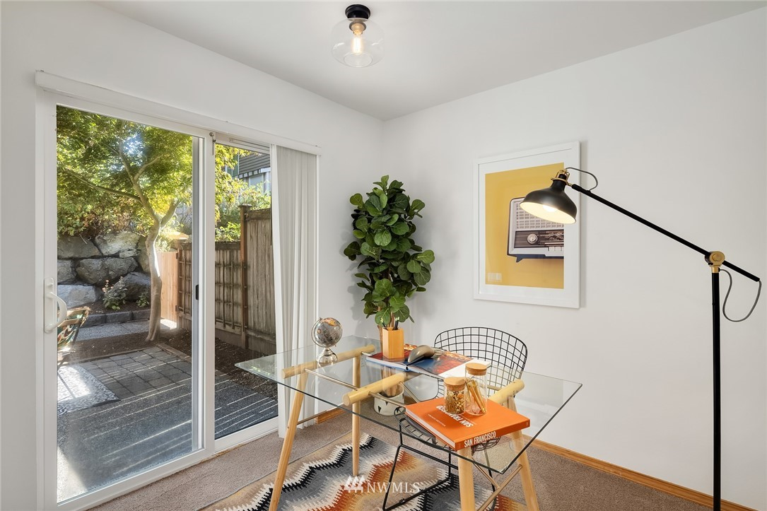 Sold Property | 1309 N 145th (Off street, back unit) Street #C Seattle, WA 98133 20