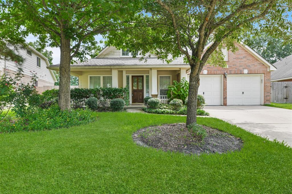 Off Market   13811 Duran Falls Court Houston, Texas 77044 1