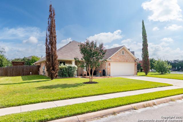 Off Market | 9501 PORTOLA BLVD San Antonio, TX 78251 1