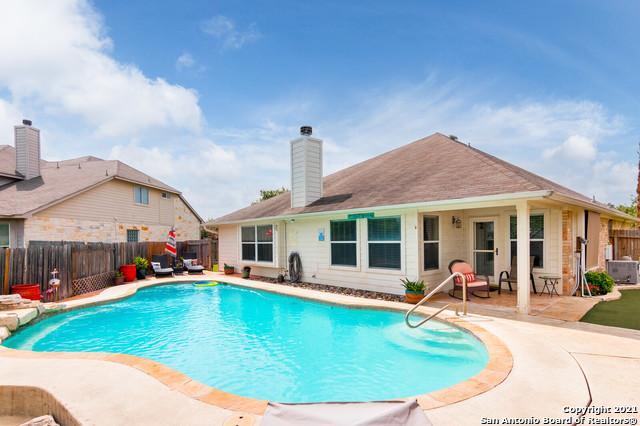 Off Market | 9501 PORTOLA BLVD San Antonio, TX 78251 25
