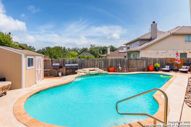Off Market | 9501 PORTOLA BLVD San Antonio, TX 78251 26