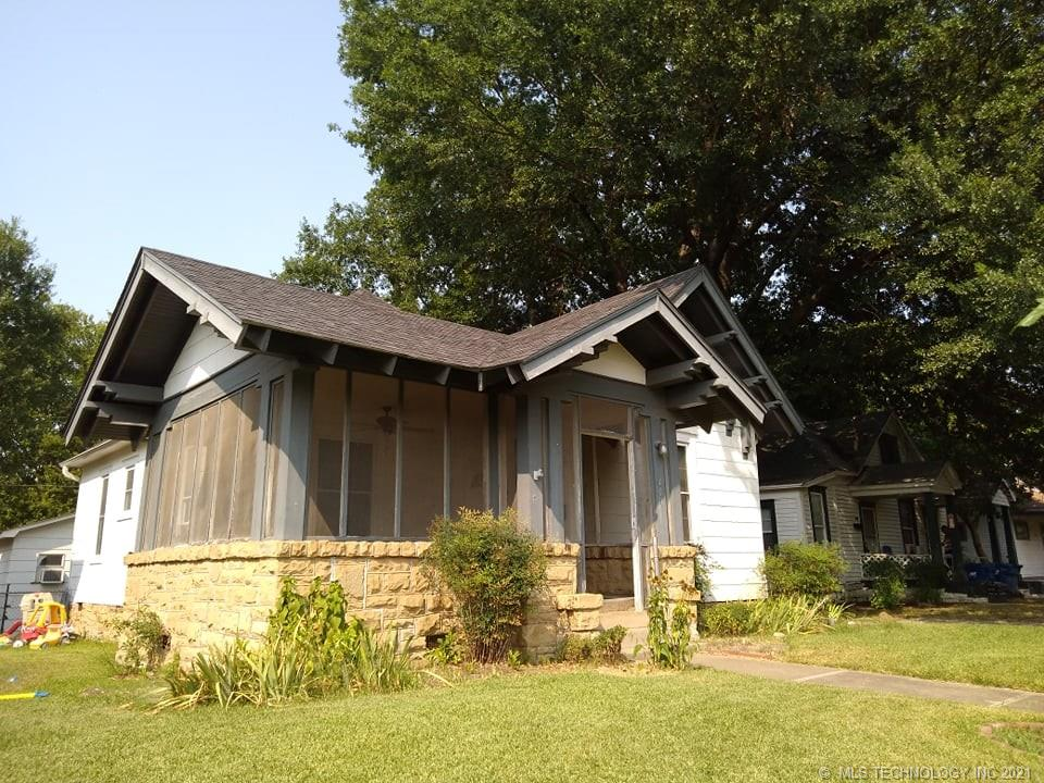 Active | 409 E Seminole McAlester, Oklahoma 74501 23