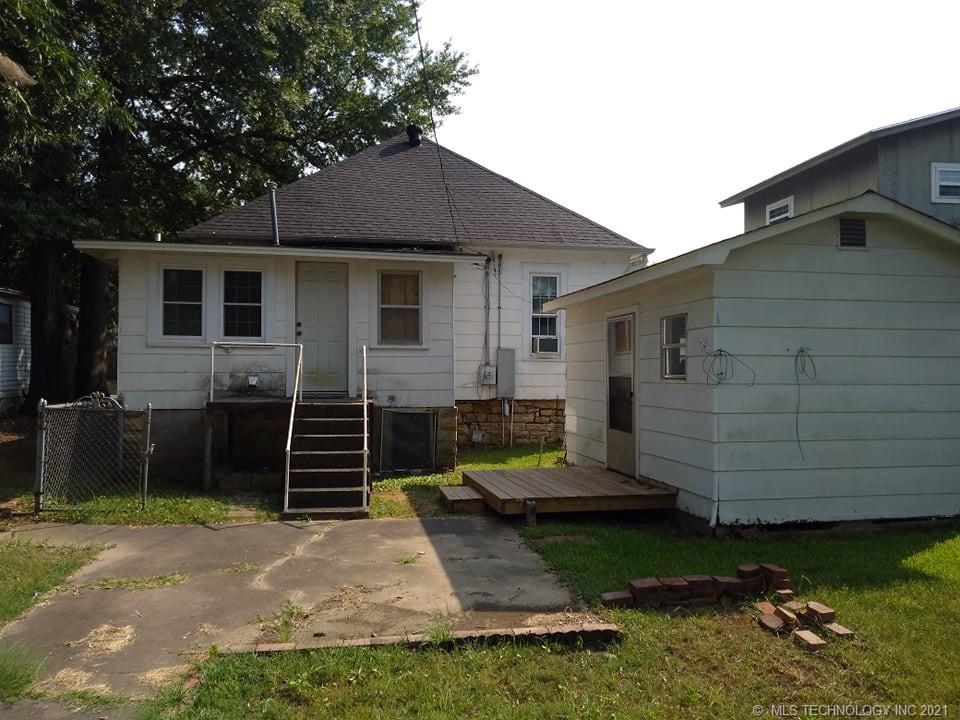 Active | 409 E Seminole McAlester, Oklahoma 74501 26