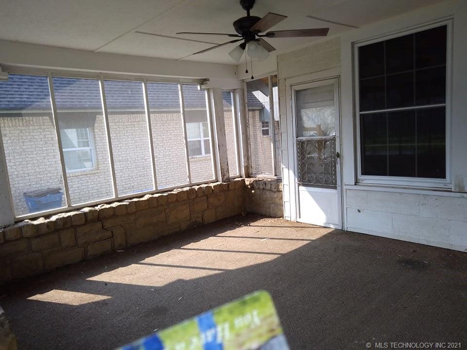Active | 409 E Seminole McAlester, Oklahoma 74501 6