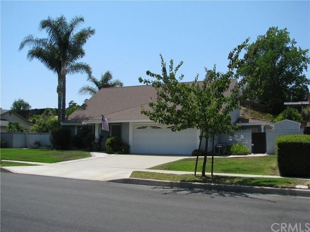 Pending   15232 Rolling Ridge Drive Chino Hills, CA 91709 1