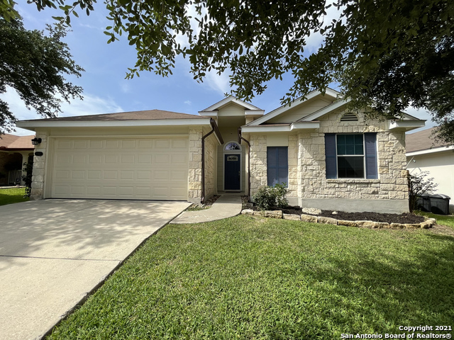 Back on Market | 8427 PIGEONBERRY DR Converse, TX 78109 1