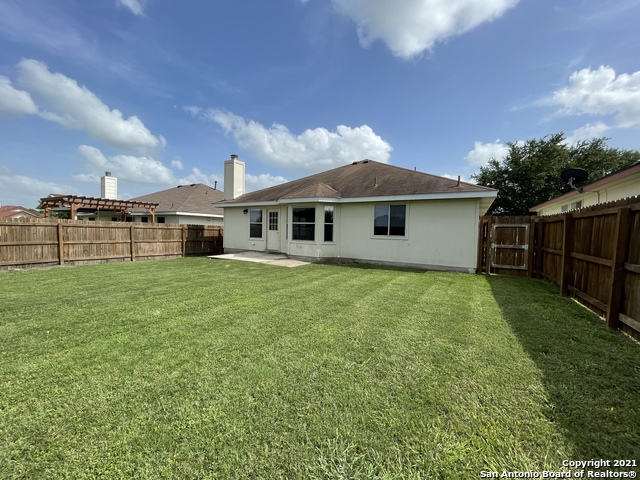 Back on Market | 8427 PIGEONBERRY DR Converse, TX 78109 24