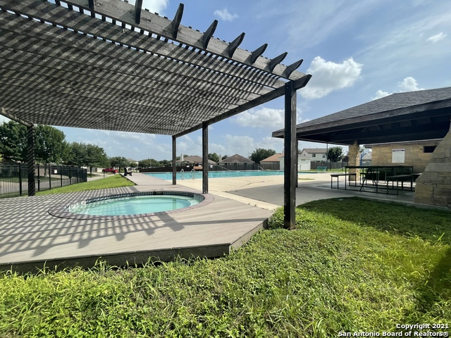 Back on Market | 8427 PIGEONBERRY DR Converse, TX 78109 25