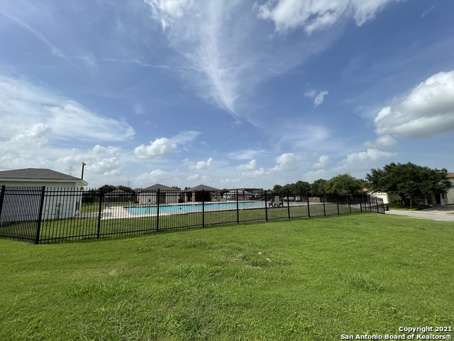 Back on Market | 8427 PIGEONBERRY DR Converse, TX 78109 26