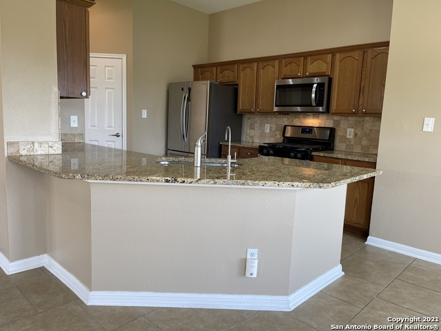 Back on Market | 8427 PIGEONBERRY DR Converse, TX 78109 8