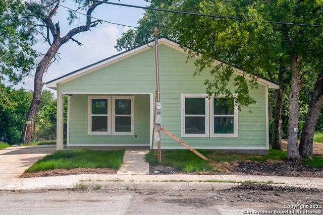 Pending   419 Ferris Ave San Antonio, TX 78220 1
