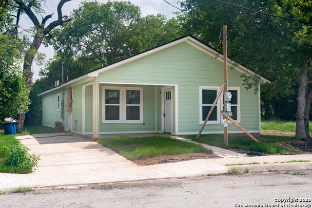 Pending   419 Ferris Ave San Antonio, TX 78220 2