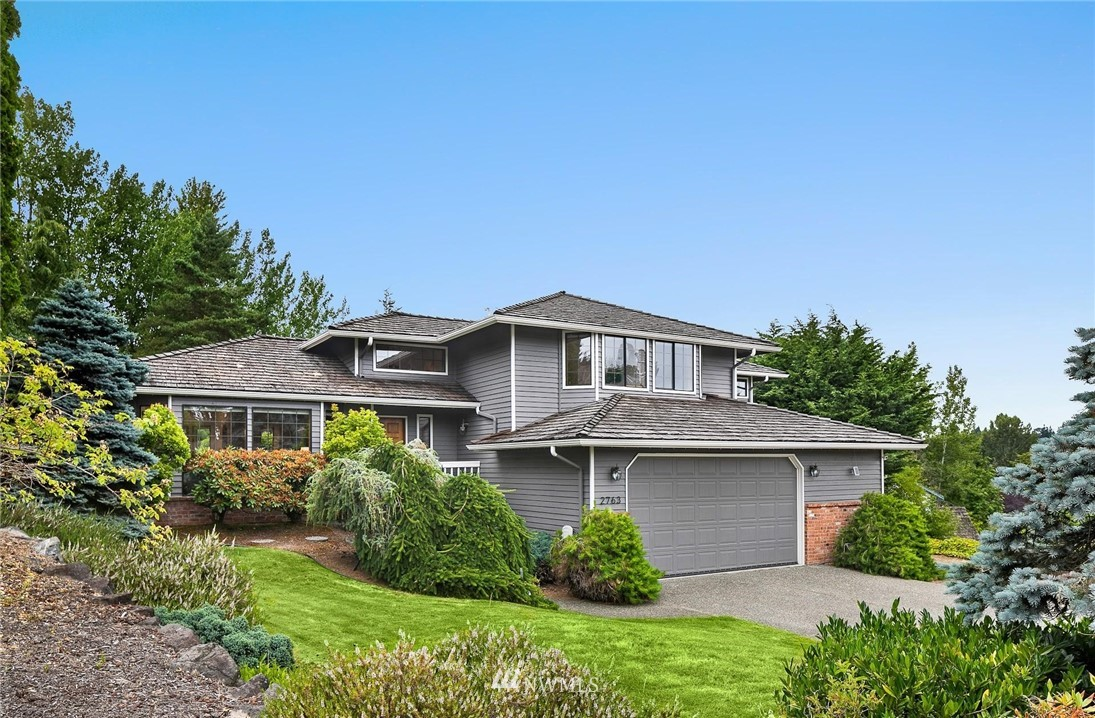 Sold Property | 2763 215th Place SW Brier, WA 98036 0