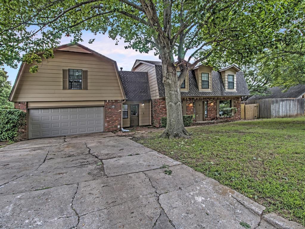Off Market   8817 S 71st East Avenue Tulsa, Oklahoma 74133 1