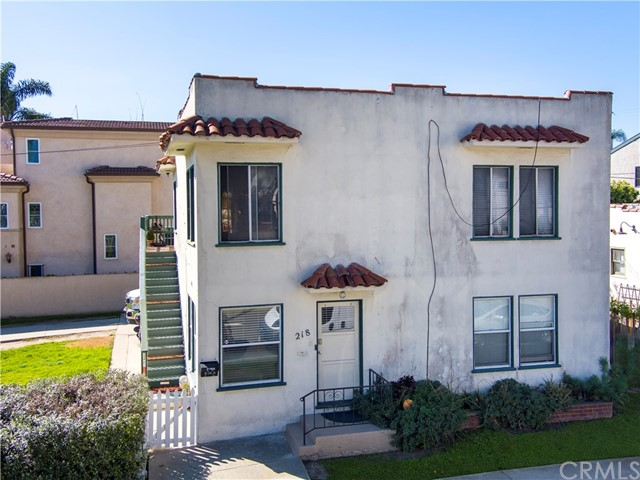 Off Market | 218 Ruby Street Redondo Beach, CA 90277 1