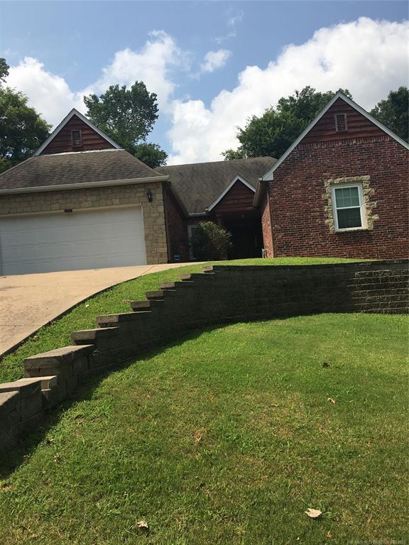 Active   1386 Woodbriar Lane Catoosa, Oklahoma 74015 1