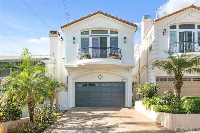 Active Under Contract   1127 Stanford Avenue Redondo Beach, CA 90278 0