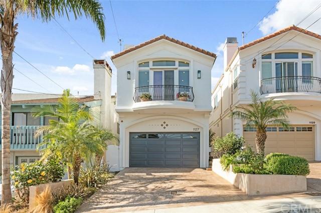 Active Under Contract   1127 Stanford Avenue Redondo Beach, CA 90278 28
