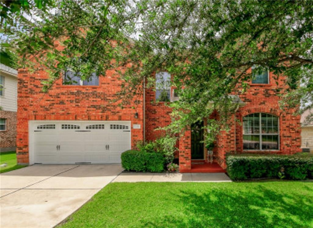 Closed | 2334 Caprock Place Georgetown, TX 78626 2