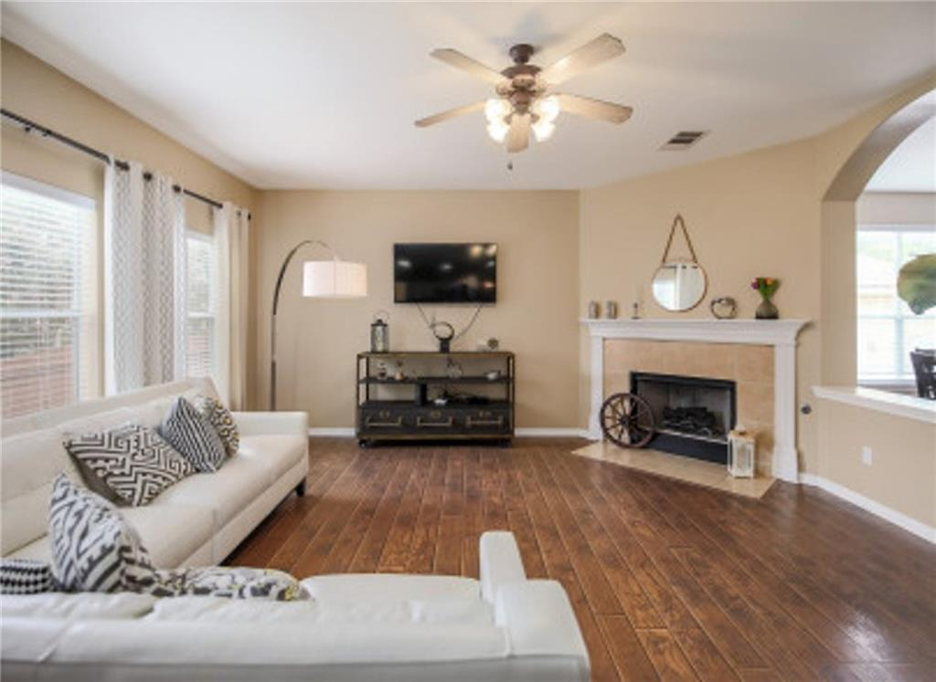 Closed | 2334 Caprock Place Georgetown, TX 78626 9