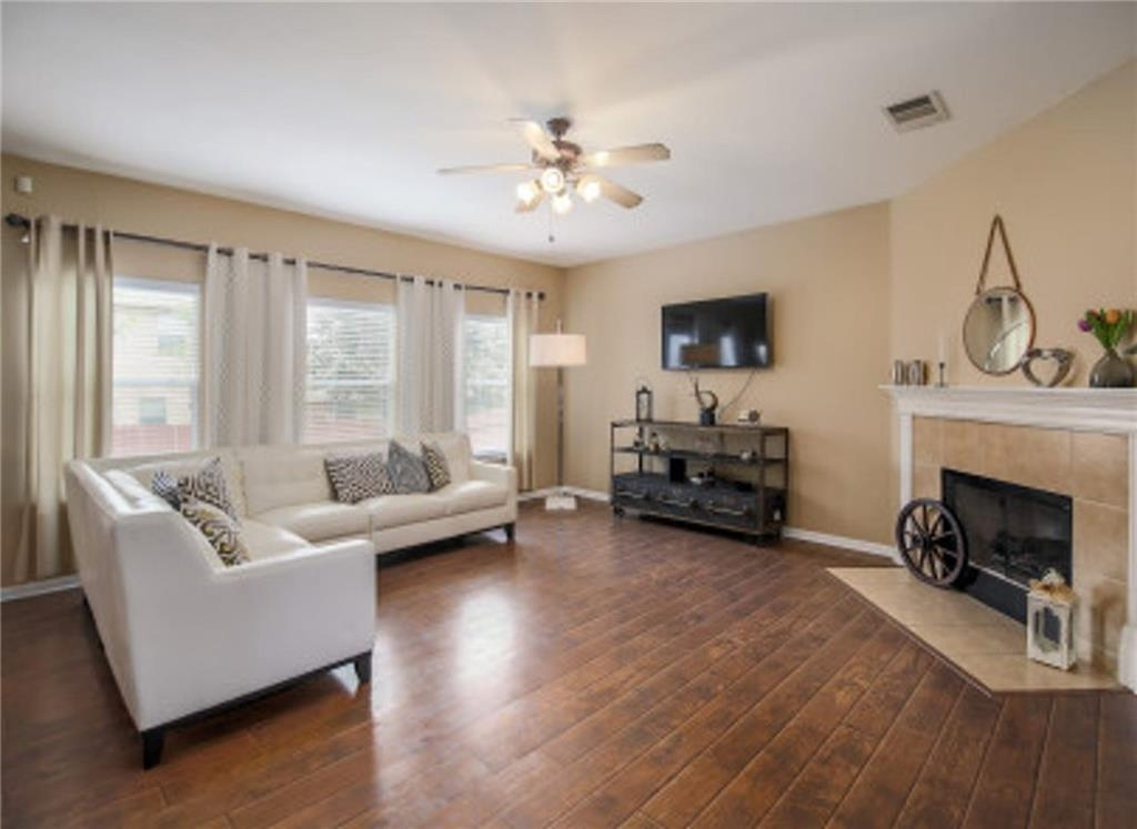 Closed | 2334 Caprock Place Georgetown, TX 78626 10